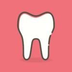 Przepiękne urodziwe zęby dodatkowo powalający uroczy uśmiech to powód do zadowolenia.