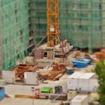 Stosownie z obowiązującymi wzorami nowo konstruowane domy muszą być gospodarcze.